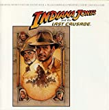 Indiana Jones and the Last Crusade [Japan]