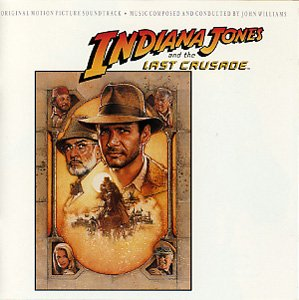 Indiana Jones and the Last Crusade [Japan]