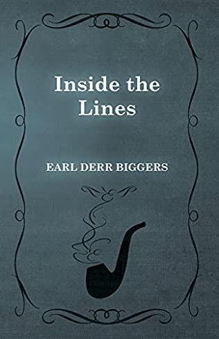 book cover of Inside the Lines
