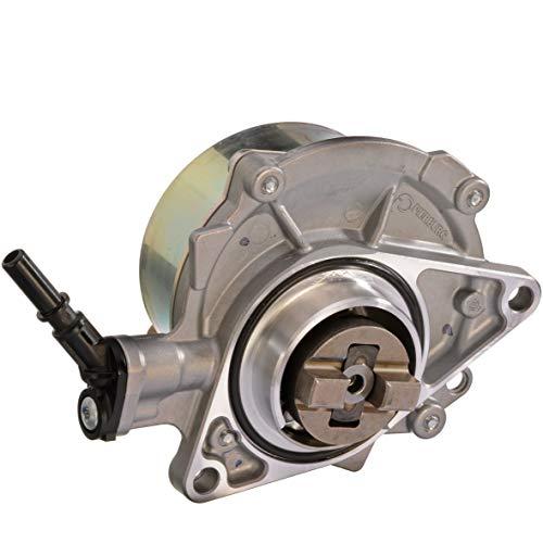 Pierburg Mechanical Vacuum Pump Single Vane Pump for Single Vane Pump for Rotaring Drive Mould With Gasket 7.01490.09.0#OE11667559463 For CITROEN 4565 77/4565 85/4565 77/4565 85