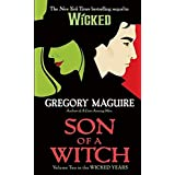 Son of a Witch: Volume Two in The Wicked Years (Wicked Years, 2)