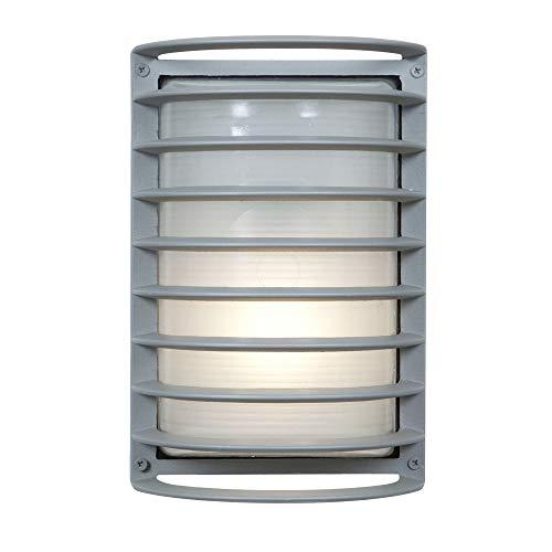 r Rubbed Bulkhead Wall Light - 11
