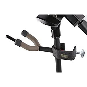 String Swing Violin Hanger for Mic or Music Stand