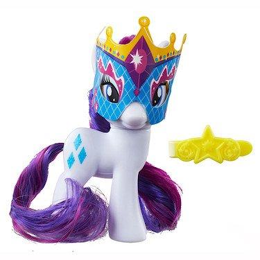 My Little Pony Crystal Empire Wave 3 Rarity Figure Set