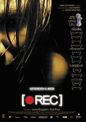Rec [Region 2]: Amazon.es: Cine y Series TV