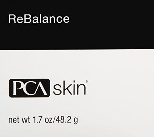 PCA SKIN ReBalance, Calming & Soothing Face Cream, 1.7 oz