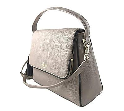 Kate Spade New York Chester Street Miri Pebbled Leather Shoulder Bag