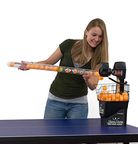 Newgy Pong-Pal Ping-Pong Ball Collector