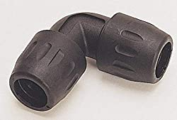 "1-1/2"" ID, Air Hose 90° Union Elbow pack of 2"
