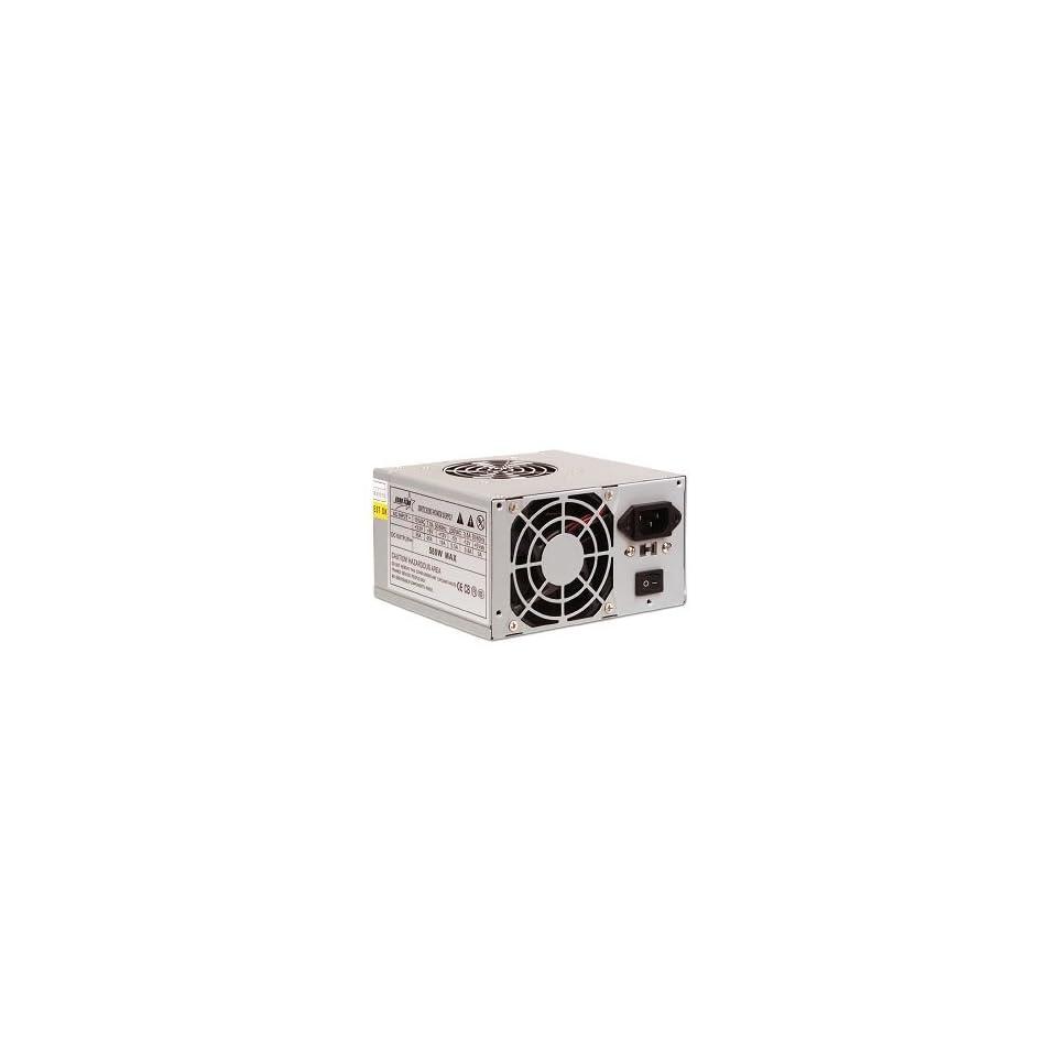 Echo Star 580 Watt 20 pin Dual Fan ATX Power Supply