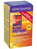 New Chapter Blood Pressure - Take Care 60 Vcaps ( Multi-Pack)