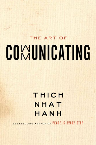 The Art of Communicating cover