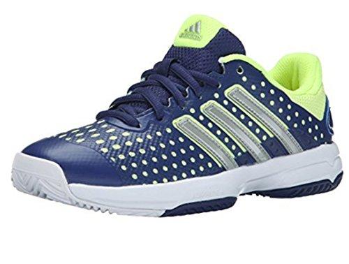 Adidas Kinder Barricade Team 4 XJ Tennis Schuhe in vers. Größen