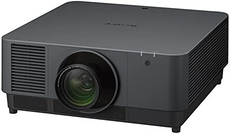 Sony VPL-FHZ90 Video - Proyector (9000 lúmenes ANSI, 3LCD, WUXGA ...