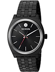 Nixon Time Teller Star Wars Kylo Black A045SW2444-00 Watch