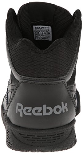 Reebok Men ROYAL BB4500H XW Fashion Sneaker