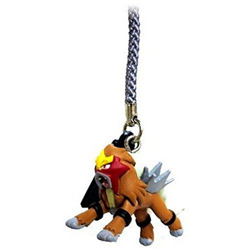 - Takara Tomy Pokemon Mini Figure Phone Charm & Strap - 1