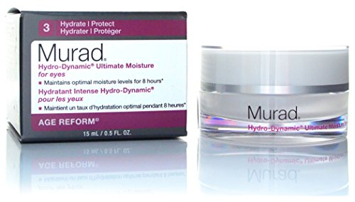 Murad Hydro Dynamic Ultimate Moisture 0 5oz