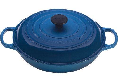 Le Creuset Cast Iron Cookware