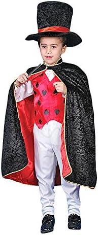 Dress Up America Disfraz de Mago Juego de Disfraces para niños ...