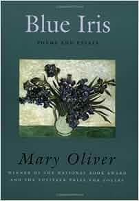 Essays on mary oliver