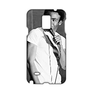 3D Case Cover Ariana Grande Phone Case for Samsung Galaxy Note4