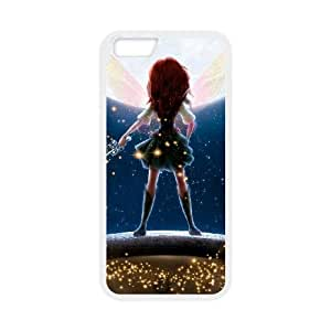 Pirate Fairy iPhone 6 Plus 5.5 Inch Cell Phone Case White gift E5670226