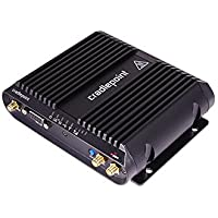 CradlePoint IBR1100 Rugged, Enterprise Class Mobile 3G / 4G LTE Multi-Band Router with WiFi - Generic