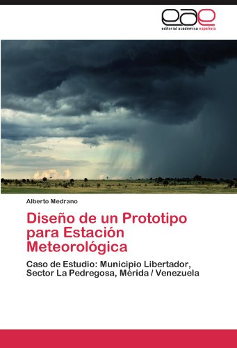 Diseno de Un Prototipo Para Estacion Meteorologica