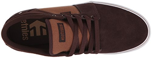 Marrone da Scarpe LS Uomo Skateboard 213 brown 213 Barge Tan Etnies qSfYB