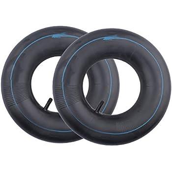 amazoncom  tube tire     innertube wheelbarrow rubber valve
