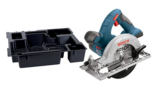 CCS180BN Bare-Tool 18-Volt Lithium-Ion 6-1/2-Inch Circular Saw and Exact-Fit Tool Insert Tray For Sale