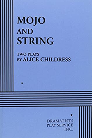 book cover of Mojo and String