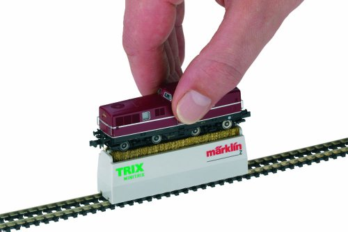 Locomotive Wheel Cleaning Brush - Minitrix