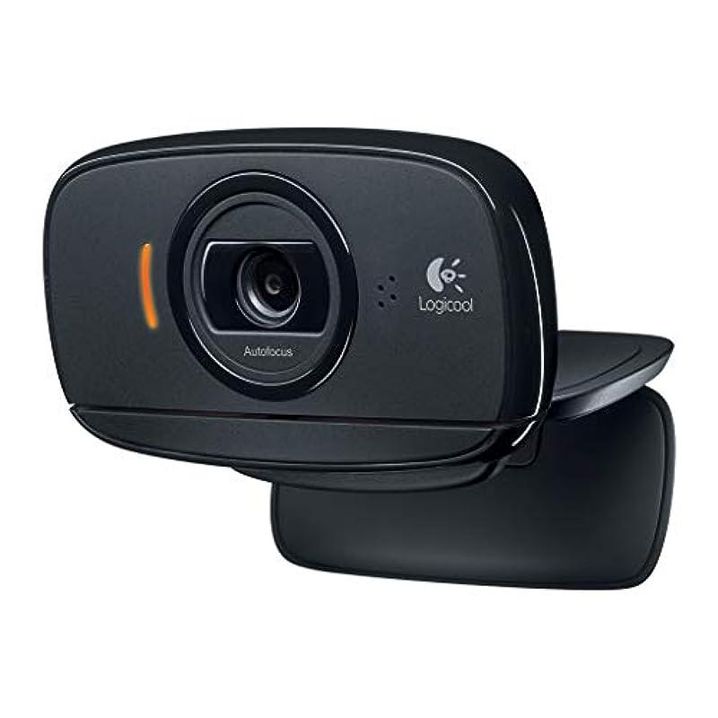 러 더 쿨 웹 카메라 C525r 블랙 HD 720P 웹 캠 스트리밍 자동 포커스 국내 정규품 2년간 메이커 보증
