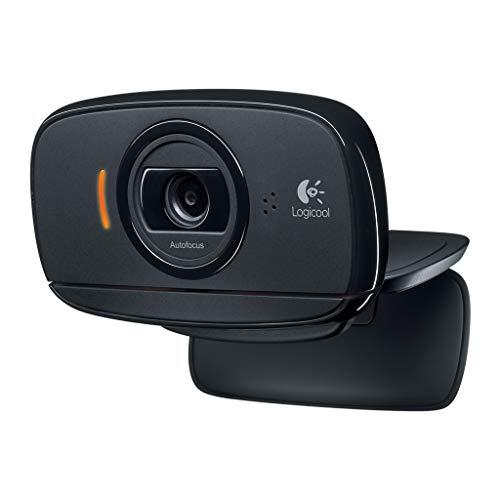 로지텍 웹캠 C525r 블랙 HD 720P 웹캠 스트리밍 자동 포커스 국내 정품 2 년간 제조 업체 보증 / Logitech Webcam C525r Black HD 720P Webcam Streaming Auto Focus Domestic Genuine 2 Year Manufacturer Warranty