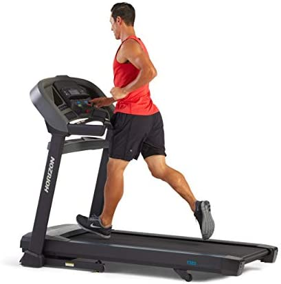 Horizon Fitness T303 HIIT Training Console