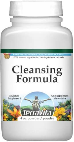 Cleansing Formula Powder free shipping - High quality new Black Walnut Mor Quassia and Cloves