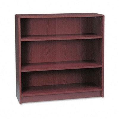 HON1892N - HON 1890 Series Mahogany Laminate Bookcase