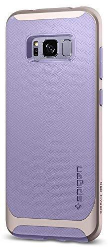 the best attitude 1659c 6cc67 Spigen Neo Hybrid Designed for Samsung Galaxy S8 Case (2017) - Violet