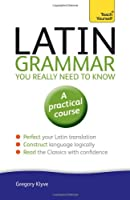 Latin Grammar You Really Need to Know: A Teach Yourself Guide