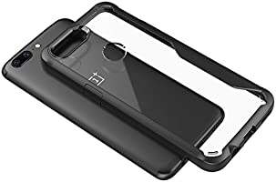 FugouSell OnePlus 5T Funda Silicone, One Plus 5T Carcasa ...