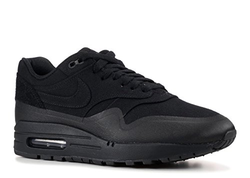 NIKE Air Max 1 V SP Black 'Patch' - 704901-001 - Size 7.5