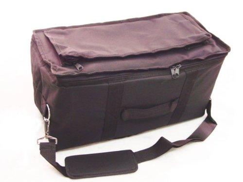 - Padded Bongo Gig Bag  fits 7-8-Inch Bongo drums