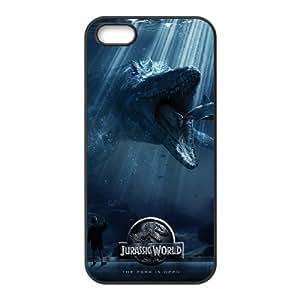 iPhone 5,5S Phone Case Jurassic world J7547