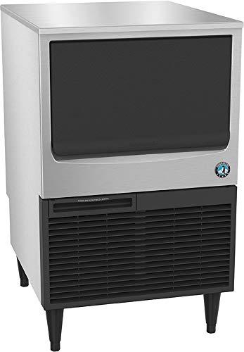 Hoshizaki KM-151BAH, 146 Lbs Ice/24Hr Cresent Cube Ice Machine