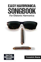 Easy Harmonica Songbook: For Diatonic Harmonica