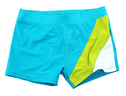 Fitted Swim Boxer - Aivtalk Swimming Trunks Tight Seaside Swim Boxer Shorts Underpants for Little Boys