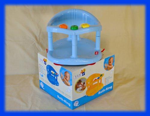 Keter Kids LP/499003-LP - Safe-T-Ring blau