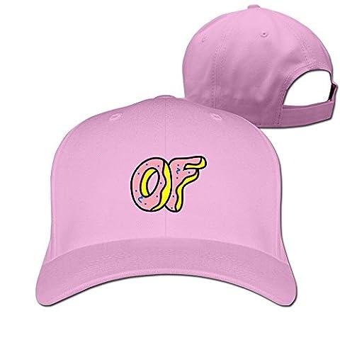 Odd Future Flat Sports Snapback Hats Unisex Caps (Marilyn Manson Instrumental)